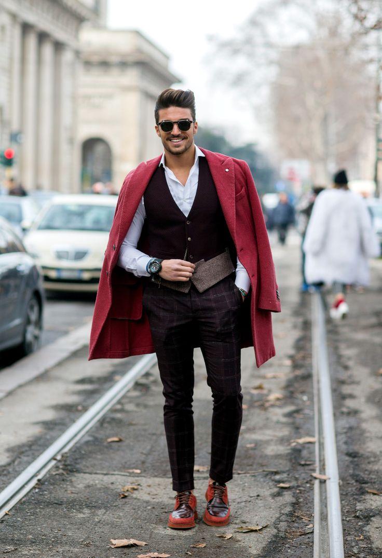 Mdv - street style in Milan fashion week 2015 #mmfw2015 #mensfashion