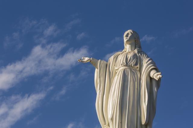 Find popular Catholic prayers for December, the Month of the Immaculate Conception.