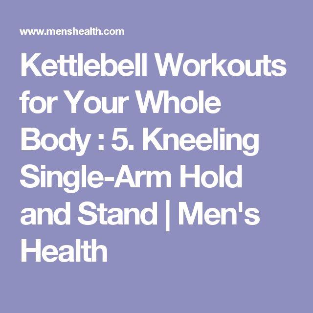 Kettlebell Workout For Men: Best 25+ Kettlebell Workouts For Men Ideas On Pinterest