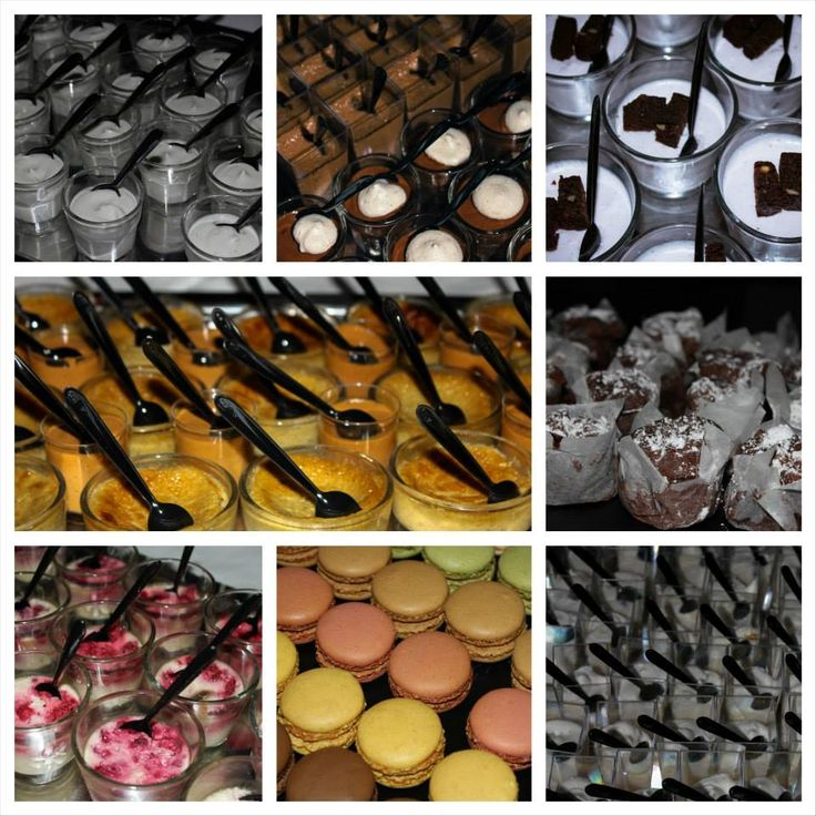 Desserts | #buffet #weddinginspiration #weddingideas #wedding #catering