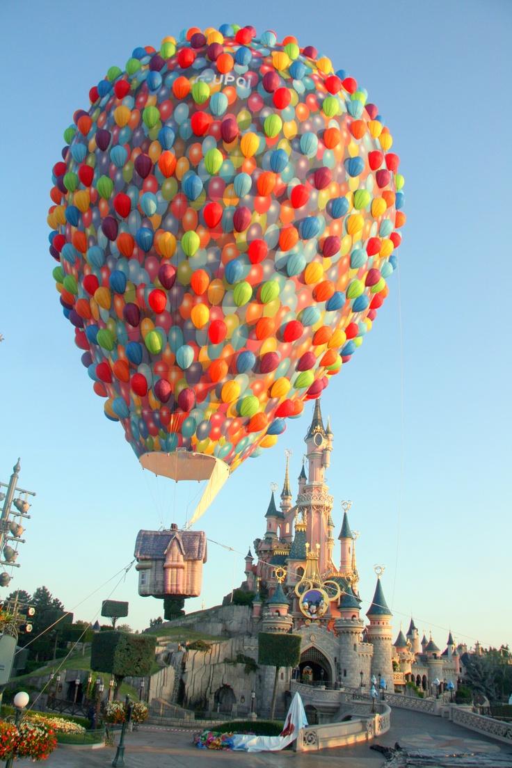 Up House Balloons 383 Best Up You Go Images On Pinterest Disney Magic Disney