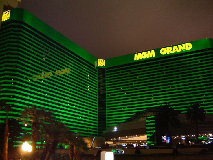 mgm grand las vegas | MGM GRAND in Las Vegas