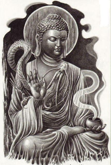 Resultado de imagen para tatuagem samurai e gueixa