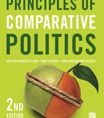 Principles Of Comparative Politics (2nd Edition) PDF