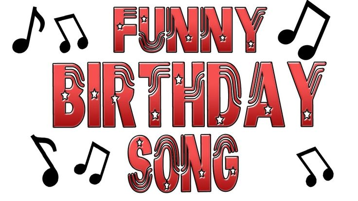 Birthday songs for friends - HAPPY BIRTHDAY FUNNY SURPRISE