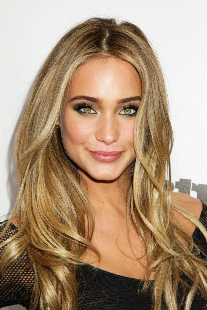 quelle coloration de cheveux pour les femmes avec blond venitien - Coloration Blond Vnitien