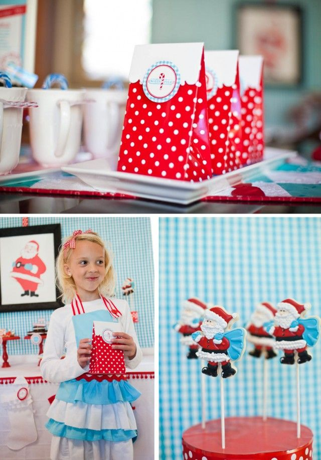 north pole christmas printable love the bags