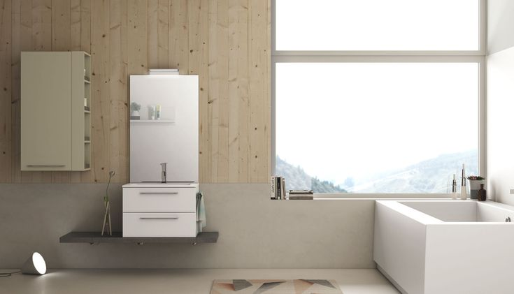 #bathroomfurniture #bathroom #design #home #arredobagno
