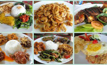 Wisata Kuliner Di Bandung Yang Menggugah Selera