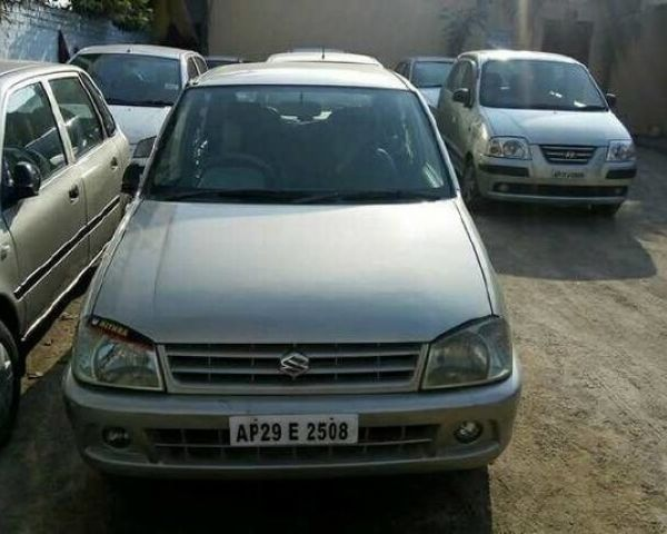 2004 Maruti Suzuki Zen LXi BS-III For Sale In Maruti Zen - Estilo Hyderabad 141181911