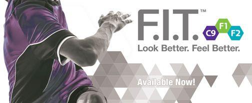 FIT FIT è un programma nutrizionale, pulizia e controllo del peso avanzata,  in tre facili passi da seguire: Clean 9: ti aiuterà a iniziare a rimuovere le tossine accumulate dal tuo corpo e sentirlo più leggero e più eccitato;FIT 1 cambierà il tuo modo di pensare e sentire sulla nutrizione e l'esercizio fisico,ti insegnerà come fare la tua perdita di peso sostenibile; FIT 2 ti aiuterà a costruire la massa muscolare, tonificare il tuo corpo e completare la tua…