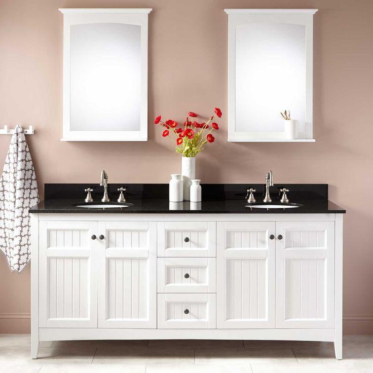Best K Bath Images On Pinterest Double Sink Vanity Double - Bathroom vanities miramar road