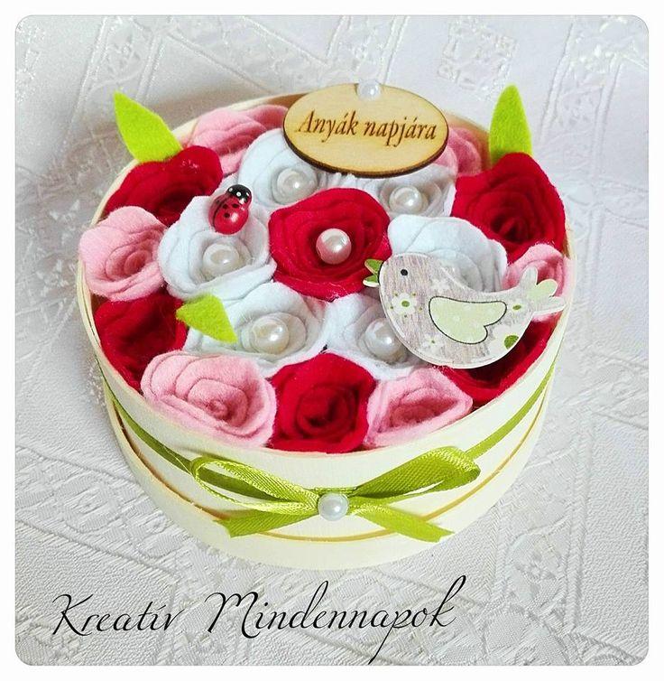 Kicsi virágdoboz 11 cm 1490 Ft