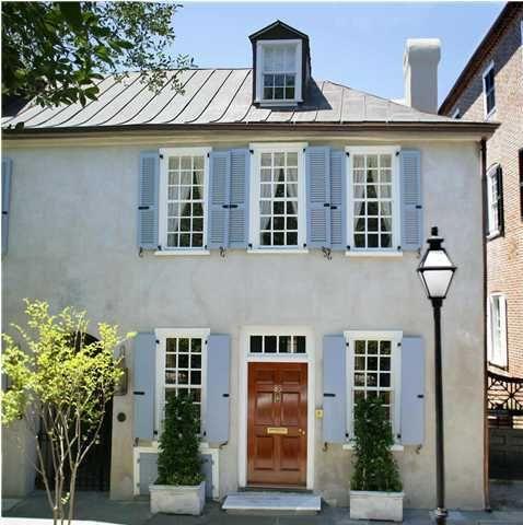Charleston South Carolina Beautiful Homes And Amazing