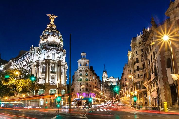The best combination tour to get acquainted with the city of Madrid and Toledo with Tourboks!