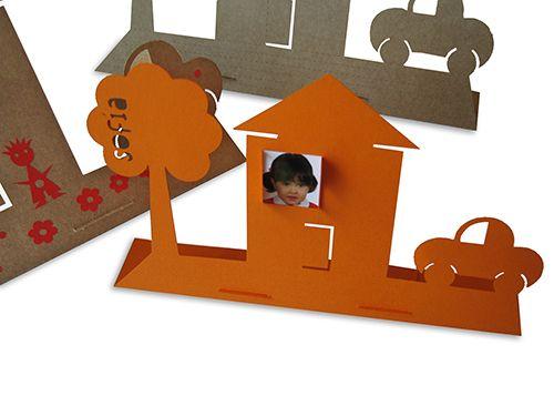 Recortables infantiles Sofia's things. #manualidades para niños. #manualidades para regalar