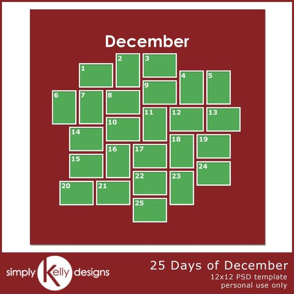 Welcome to the Simply Kelly Designs stop on the Worldwide Christmas Digital Scrapbooking Freebies Blog Train. My freebie is a 12×12 25 Days of December template perfect for scrapbooking all the holiday festivities leading up to Christmas. The title and numbers are completely editable. If you like the 25 Days of December template, you will …