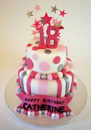43 best 18th Birthday cake images on Pinterest 18 birthday cakes