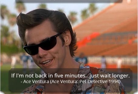 Funny - Ace Ventura