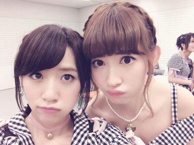 Takamina & Haruna