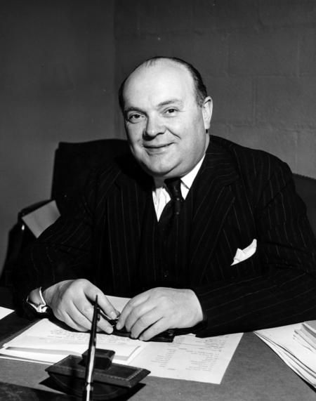 Paul–Henri Spaak:  vizionarul european  cu abilități de convingere