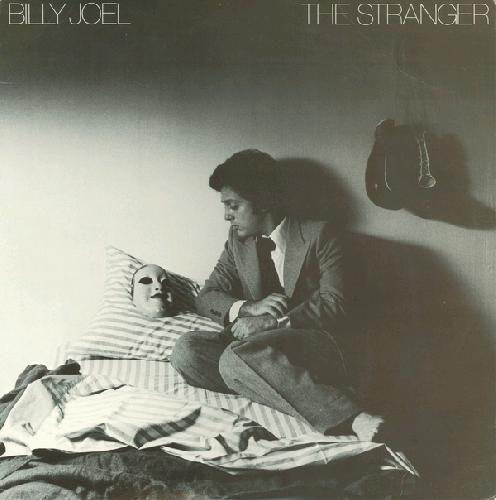 Billy Joel - The Stranger (album review 2) | Sputnikmusic