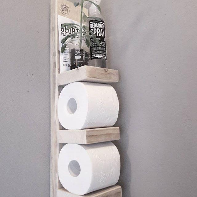 1000 Idee 235 N Over Wc Decoratie Op Pinterest Toiletruimte