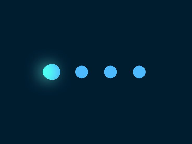 Firefly Scanner look Gooey Effect (Loader) by Alexis Doreau