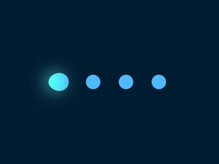 Firefly Scanner look Gooey Effect (Loader) by Alexis Doreau