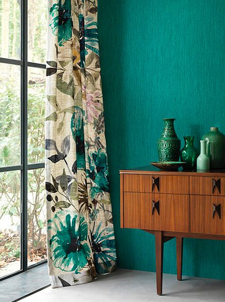 Frea Home Factory comment: glorious curtains from Chivasso