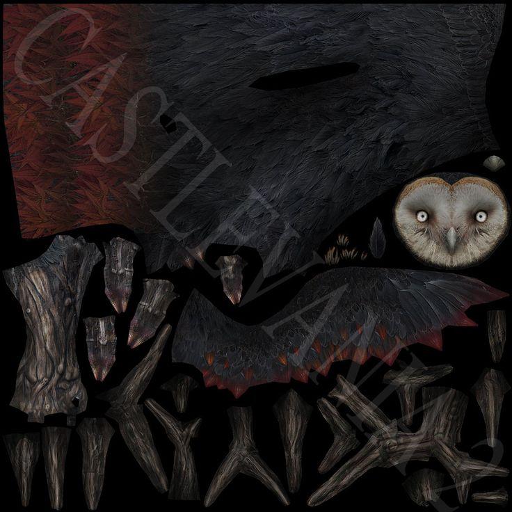 https://www.artstation.com/artwork/KOdaX