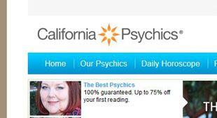 Free Psychic Readings | Live Psychics | Tarot Reading | Horoscopes | California Psychics