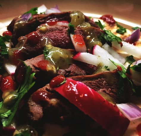 An Easy Recipe for Wild Duck Tacos