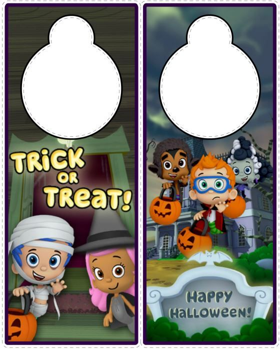 Decorating Ideas > 17 Best Images About Trunk Or Treat On Pinterest  Hotel  ~ 114701_Halloween Door Hangers Printable