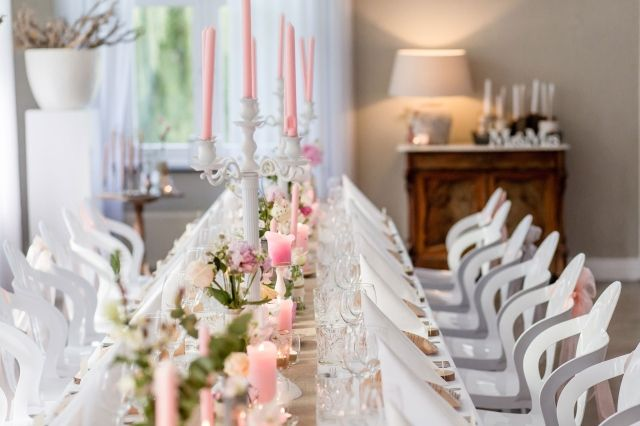 Trouwen in klooster Bethlehem in Haren | ThePerfectWedding.nl