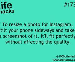 #173 # instagram # photo hack