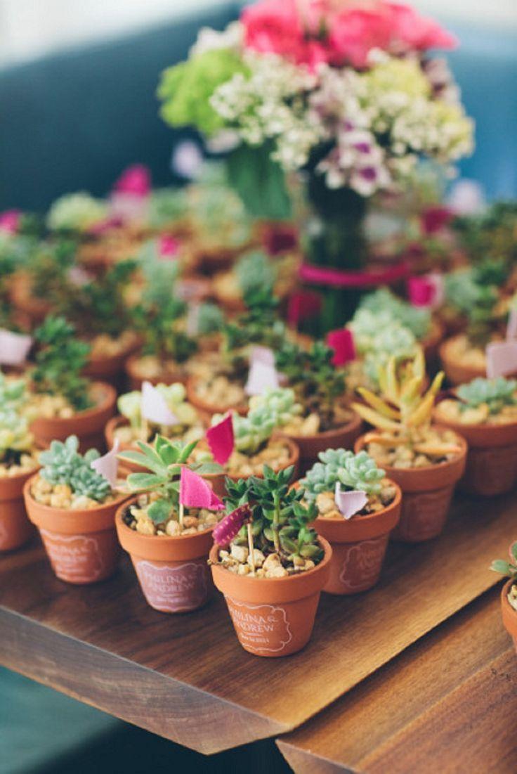 10 Ideen für originelle Gastgeschenke   Hochzeitsblog - The Little Wedding Corner: