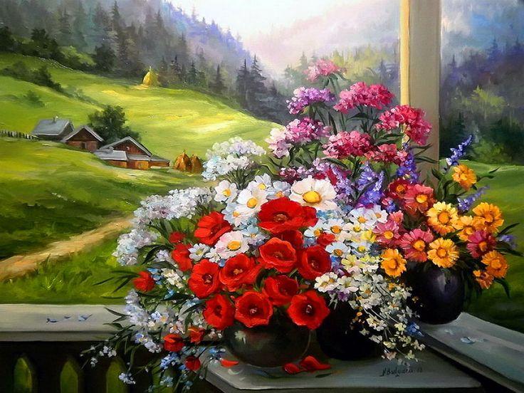 by Anca Bulgaru