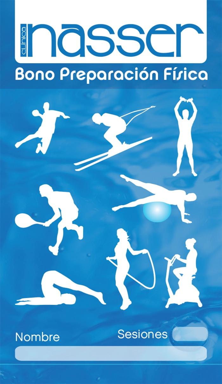 Clínica Nasser- Rehabilitación deportiva. @zesis