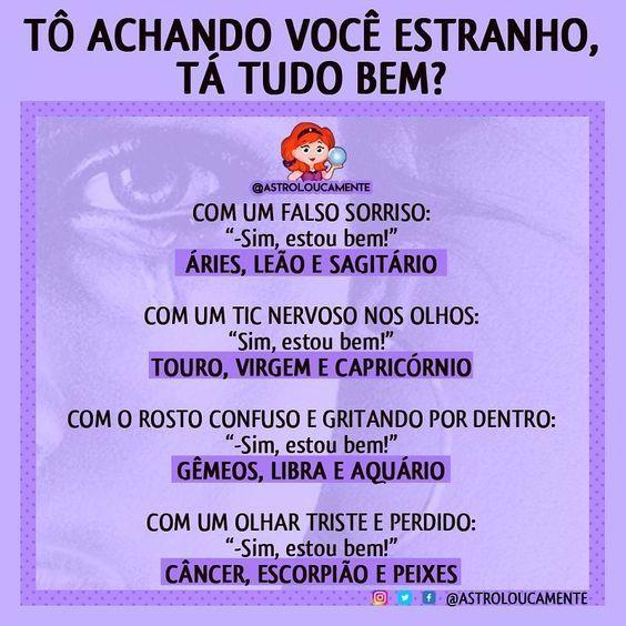 Realmente falo isso sempre #Câncer