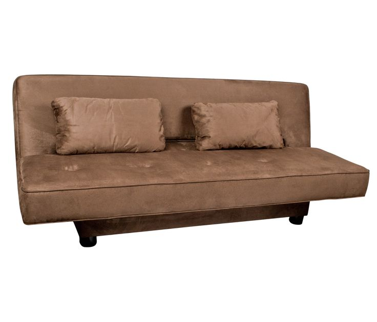 Sofa cama para ambientes pequenos 3 regulagens de for Sofa cama pequeno conforama