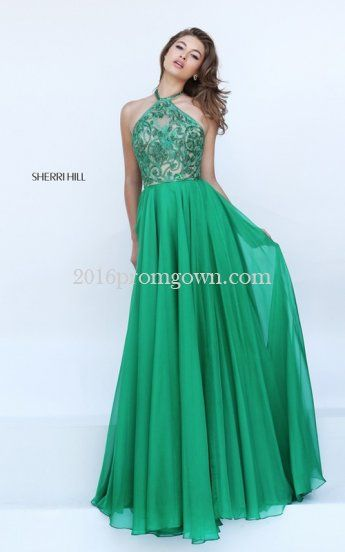 17 Best images about sherri hill on Pinterest | Pure couture, Prom ...