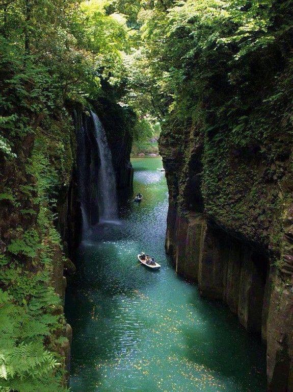 Martvili Canyons,Republic of Georgia