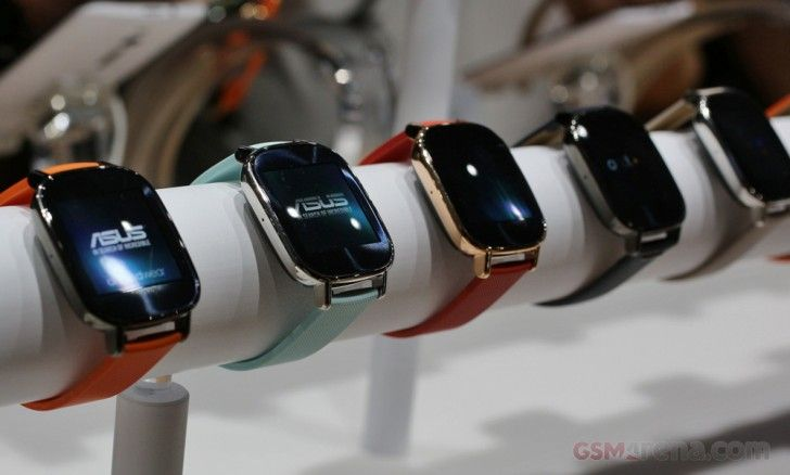 Asus ZenWatch 2 also getting Android Wear 2.0