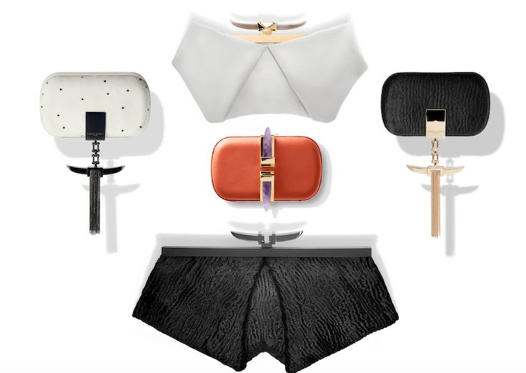 Jalan Sahbá is capturing hearts with her impeccably crafted handbags.