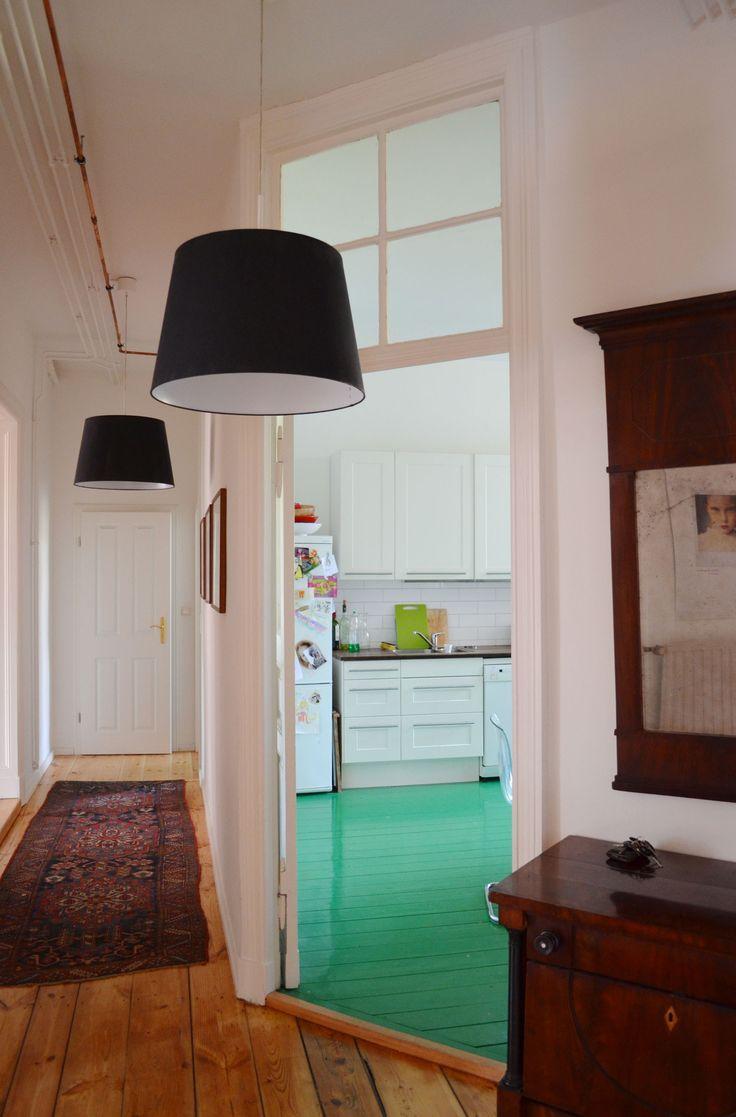 83 besten altbau inspiration bilder auf pinterest neue wohnung sch ner wohnen und wohnideen. Black Bedroom Furniture Sets. Home Design Ideas