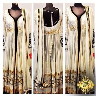 Anarkali / lehenga https://www.facebook.com/beautagonal?ref=tn_tnmn