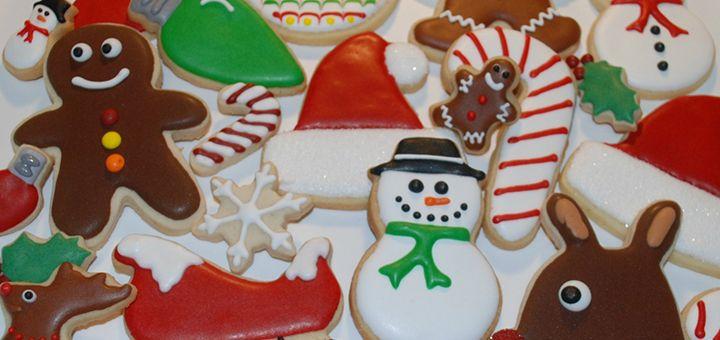 Попробуйте это самое вкусное печенье в канун Нового года и Вам обязательно повезет! - http://pixel.in.ua/archives/10869