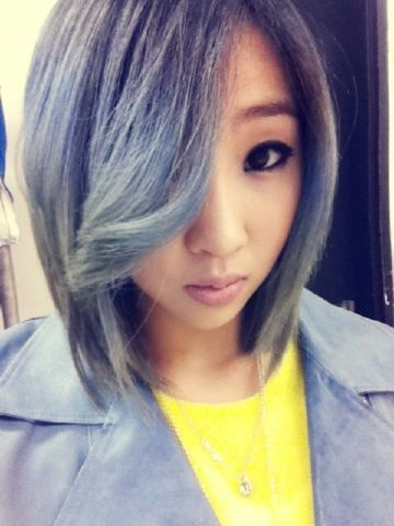 just <3 minzy's hair!!!