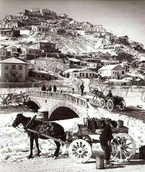 Ankara 1920`s